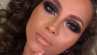 Vídeo Com Inspiração De Maquiagem Para Formatura Para Pele Morena!
