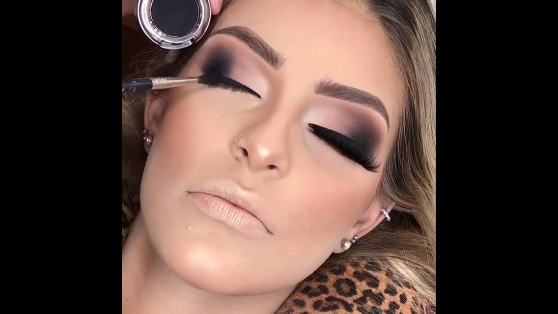 Vídeo com inspirações de maquiagem maravilhosas