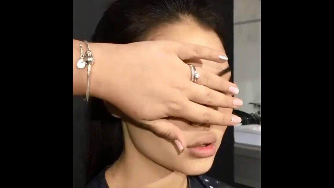 Vídeo com maquiagens maravilhosas!