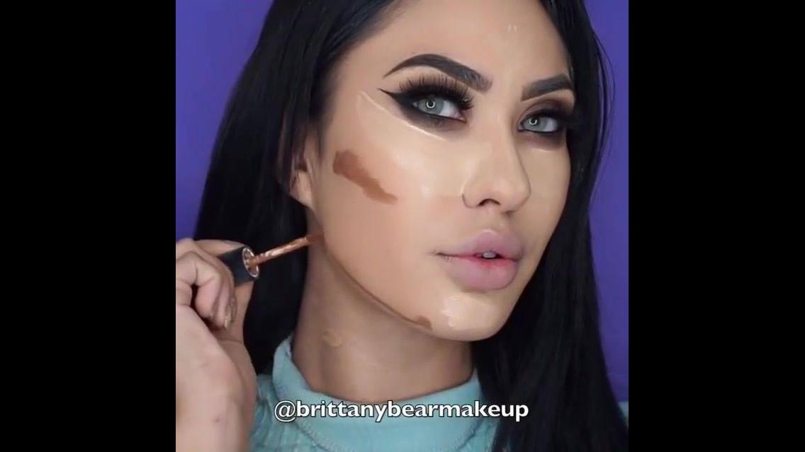 Vídeo com preparação de pele completa, se você ama maquiagem bora dar o play!!!