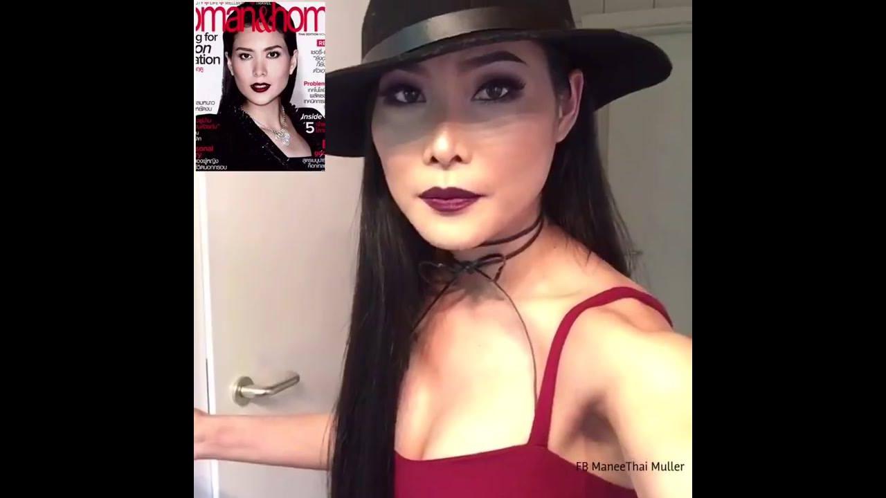 Vídeo com transformação feita com maquiagem! Todas as mulheres são lindas!!!
