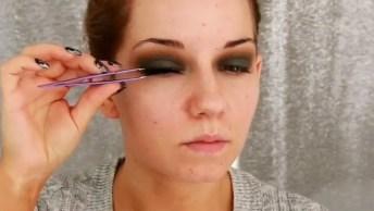 Vídeo Com Tutoriais De Maquiagens Maravilhosas, Tem Para Todos Os Gostos!