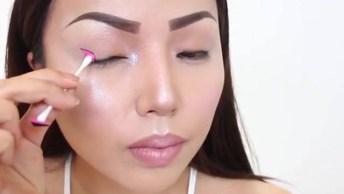 Vídeo Com Várias Dicas Para Facilitar Sua Maquiagem, Vale A Pena Conferir!