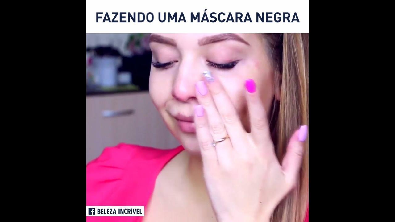 Vídeo com várias dicas para todas garotas que amam maquiagem