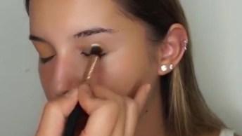 Vídeo Com Várias Ideias De Maquiagem Para Você Arrasar Em Todos Momentos!