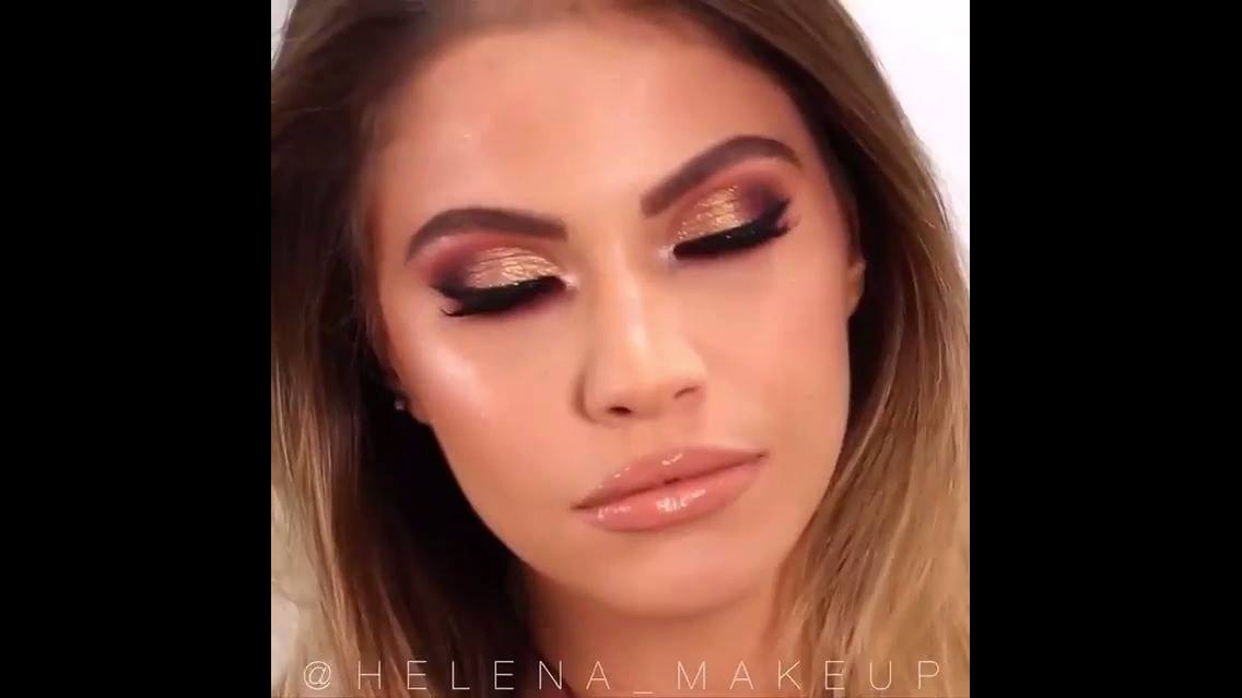 Vídeo com várias inspirações de maquiagem para você arrasar por onde for