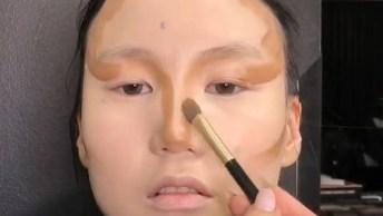 Vídeo Com Várias Inspirações De Maquiagem, Tem Para Pele Madura, Noiva!