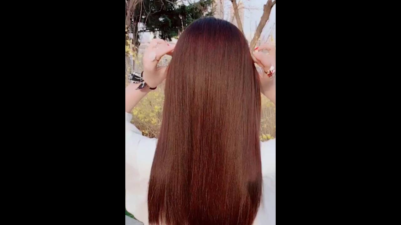 Vídeo com várias inspirações de penteados para você mesma fazer