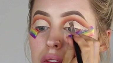 Vídeo Com Vários Tutoriais De Maquiagens Maravilhosas Para Você Arrasar Sempre!