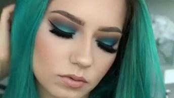Vídeo Com Vários Tutorias De Maquiagem Para Você Arrasar Em Qualquer Ocasião!