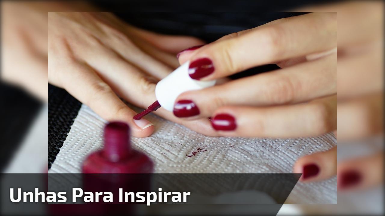 Unhas para Inspirar
