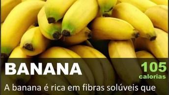 10 Frutas Para Te Ajudar A Perder Peso, Escolha A Sua Favorita!