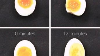 8 Dicas Para Fazer Com Ovos, Uma Mais Legal Que A Outra, Confira!