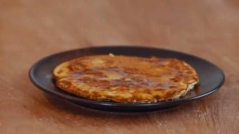 Aprenda A Fazer 5 Receitas De Café Da Manhã, Todas Ficam Deliciosas!