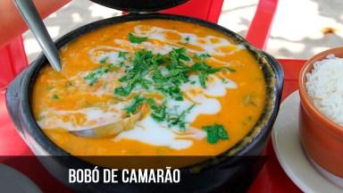 Bobó De Camarão - Uma Das Receitas Mais Maravilhosas De Todas!