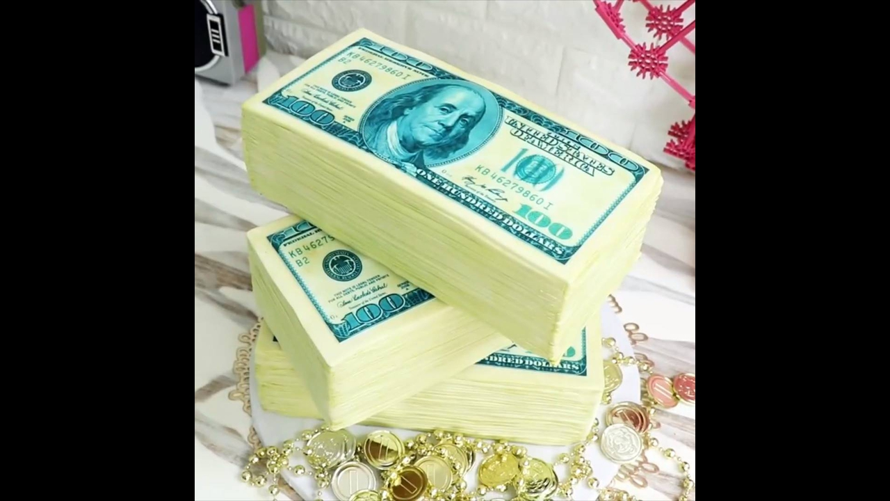 Bolo quem quer ser um milionário