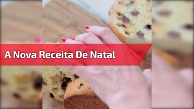 Bolotone, A Nova Receita De Natal Que Esta Fazendo Muito Sucesso!