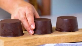 Brownie Bombom - Será Que É Possível Resistir A Essa Tentação?