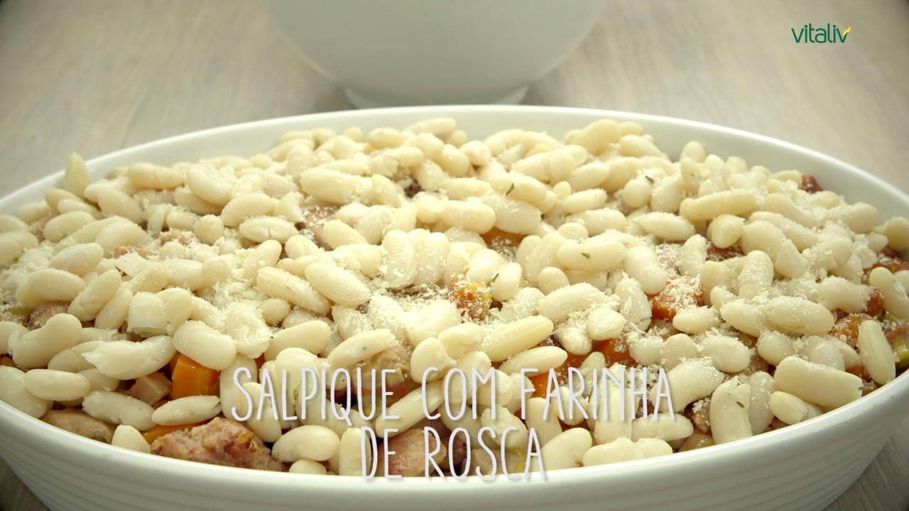 Cassoulet, receita da feijoada francesa diretamente para você aprender!