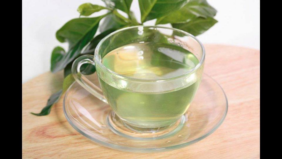 Chá de Agrião - Combate a tosse