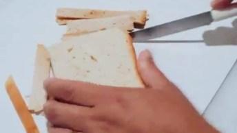 Como Fazer Lanche De Forno? Aprenda No Vídeo Essa Receita Maravilhosa!