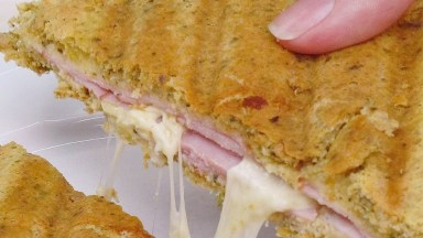 Como Fazer Um Pão No Microondas Super Fácil E Gostoso? Confira!