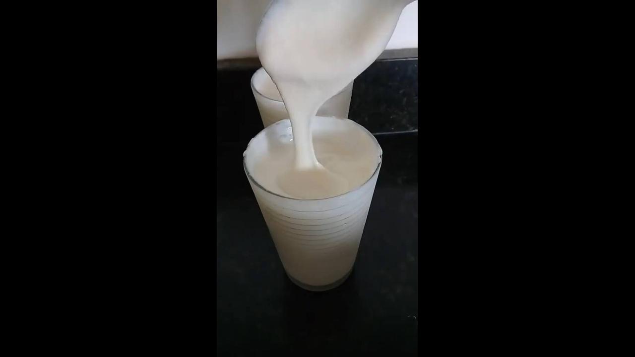 Creme de leite caseiro, aprenda a fazer essa receita incrível
