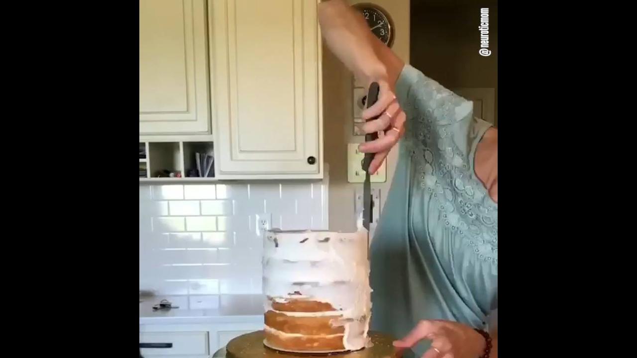 Decorações maravilhosas de bolos