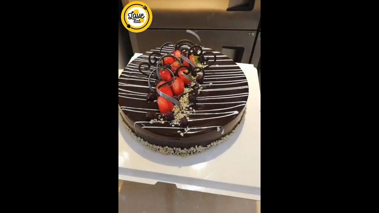 Ideias criativas de bolos decorados
