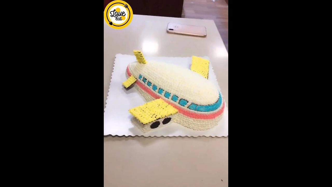 Ideias incríveis de bolos decorados