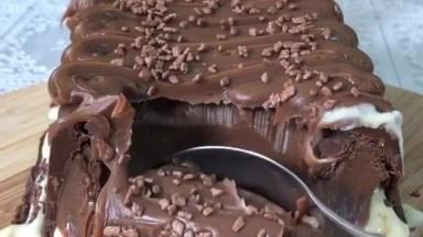 Imagens De Um Dote Tentador, Vai Te Dar Água Na Boca Esse Vídeo!