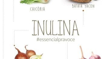 Inulina, Um Tipo De Fibra Solúvel Que Você Encontra Em Alguns Alimentos!