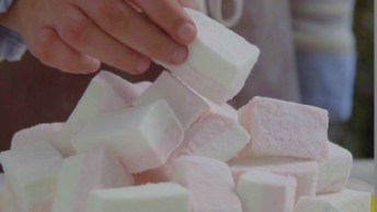 Marshmallow Caseiro Com Gelatina Incolor, Para Aprender A Fazer Agora Mesmo!