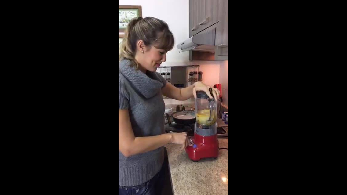 Receita de Bolo de Milho com Leite Condensado