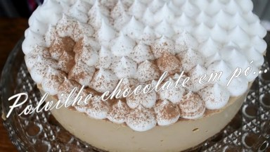 Receita De Cheesecake De Café, Uma Sobremesa Incrível E Diferente!