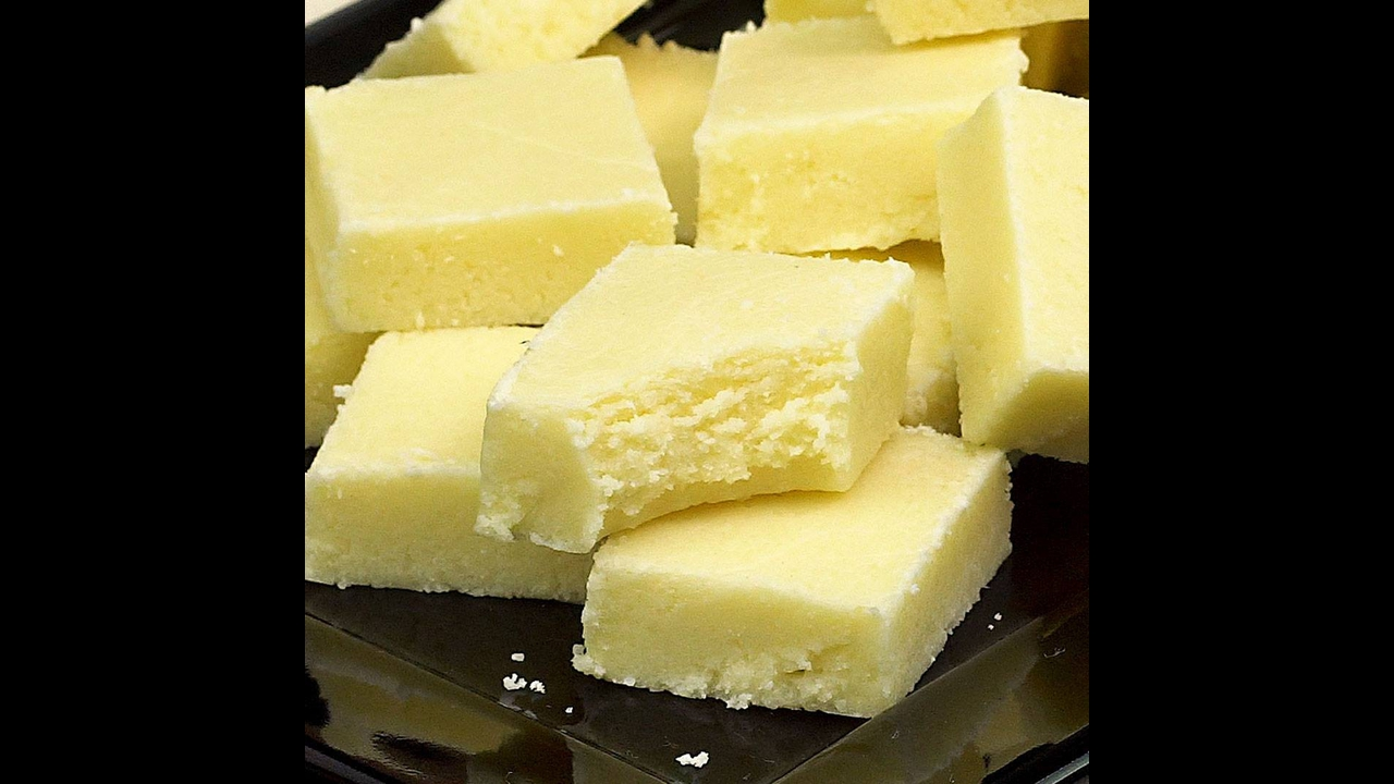 Receita de doce de leite ninho de corte