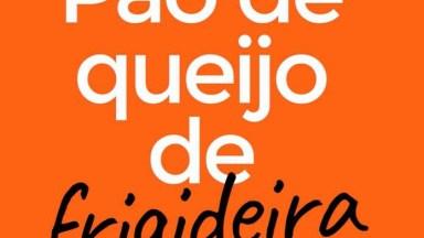 Receita De Pão De Queijo De Frigideira, Fácil De Fazer, Uma Delicia De Comer!