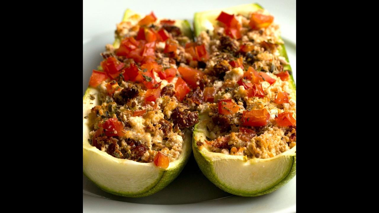 Receita de prato fácil e leve para quem não quer sair da dieta