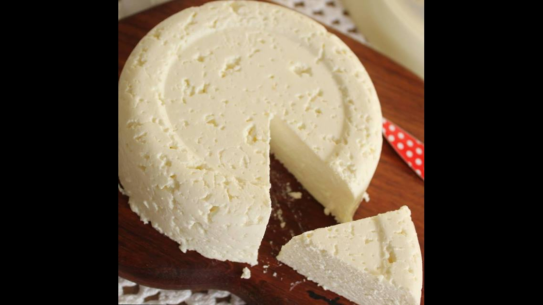 Receita de queijo, olha só que delicia de fazer