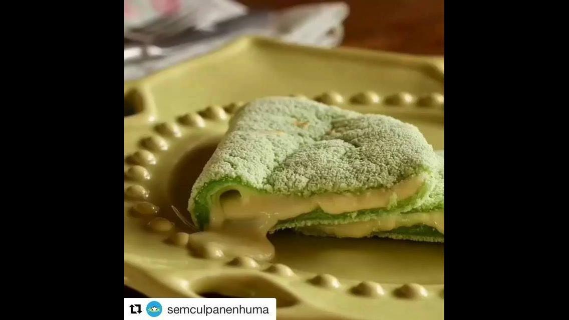Receita de tapioca colorida, fácil de fazer uma delicia de comer!!!