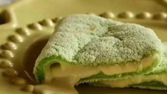 Receita De Tapioca Colorida, Fácil De Fazer Uma Delicia De Comer!