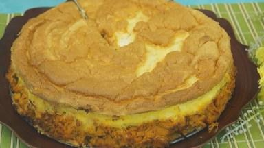 Receita De Torta De Frango Cremosa, Você Vai Amar Essa Torta!