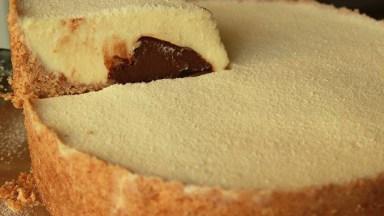 Receita De Torta De Leite Ninho Com Nutella, Uma Sobremesa Deliciosa!