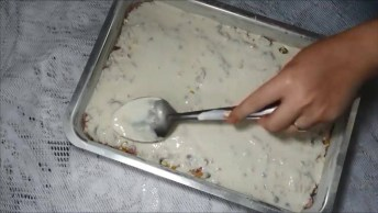 Receita De Torta De Liquidificador Fácil, Fica Uma Delicia!