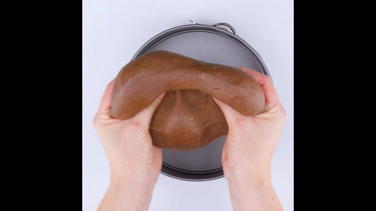 Receita de torta de mousse de chocolate, uma sobremesa perfeita!!!