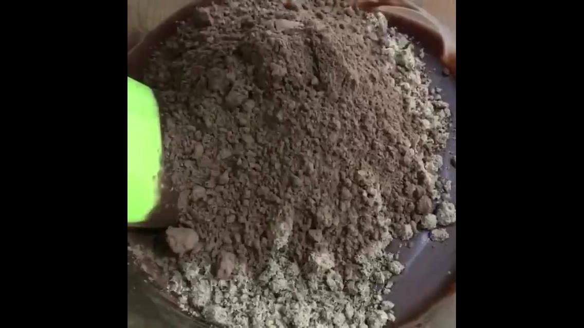 Receita simples de Brownie de Chocolate, super fácil de fazer!