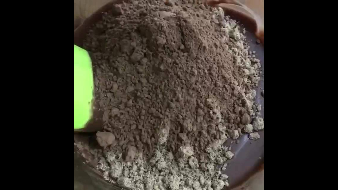 Receita simples de Brownie de Chocolate