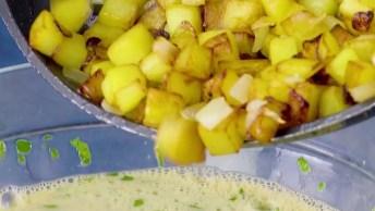 Receitas Com Batatas E Ovos, Muitas Dicas Que Você Vai Adorar!