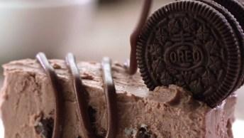 Receitas Com Biscoito Famoso, Qual A Sua Favorita Entre Elas?