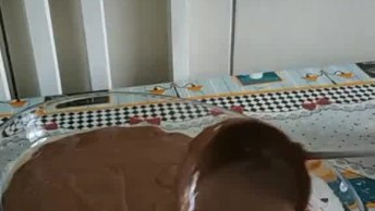 Sobremesa De Morango Com Chocolate, A Melhor De Todas É Essa!